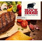 Block House – 3 Gänge Steakmenü für 2 Personen um 47 € statt 86 €