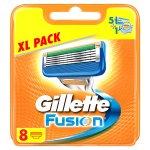 Gillette Fusion Rasierklingen um 1,59 € je Stück (Marktguru/Amazon)