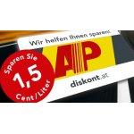 AP-Card – 1,5 Cent je Liter Diesel / Benzin sparen (BP, Turmöl, Genol)