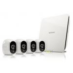 Netgear Arlo 4 HD-Kamera-Sicherheitssystem um 399 € statt 555,07 €