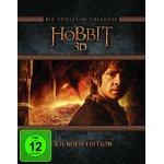 Der Hobbit Trilogie – Extended Edition [3D Blu-ray] um 27 € statt 48 €