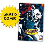 Internationaler Batman Tag – gratis Comic & Poster am 19.09.2020