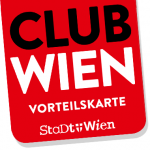 Club Wien Vorteilskarte – bei 130 Partnerbetrieben in Wien sparen