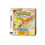 Pokemon Gold & Pokemon Silber um je 7,99 € (Amazon Prime)