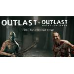 PC Spiel – Outlast Deluxe Edition gratis bei HumbleBundle
