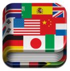 iHandy Übersetzer für iPhone, iPod touch und iPad kostenlos @iTunes