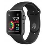 Apple Watch Series 2 (42mm) mit Sportarmband ab 319 € statt 388,28 €