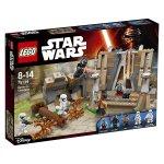 Lego Star Wars 75139 – Battle on Takodana um 33,32 € statt 42,78 €