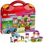 Lego Juniors 10746 Mias Pferdestall um 10 € statt 19 € (nur Prime)