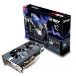 Sapphire Nitro+ Radeon RX 580 4GD5 Grafikkarte um 244 € statt 288,99 €