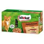 Kitekat Katzenfutter zu Aktionspreisen bei Amazon – nur heute