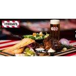 TGI Fridays – Grillplatten inkl. Bier für bis zu 5 Personen um 49€ statt 100€