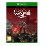 Xbox One / PlayStation 4 Games inkl. Versand ab 5 € auf Mediamarkt.at – zB. Halo Wars 2 – Ultimate Edition (Xbox One) um 13 € statt 42,78 €