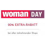 Woman Day 2017 im Designer Outlet Parndorf – 20% Extra-Rabatt