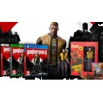 Wolfenstein II: The New Colossus – Collector's Edition (PS4 / PC) inkl. Versand um je 22 €  – neuer Bestpreis