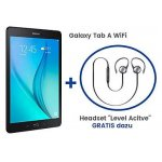 Samsung Galaxy Tab A 10.1 +  Level Active Headphone um 185€ statt 260€