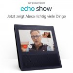 Neue Amazon Echo Produkte (Echo Plus, Echo Show, …) vorbestellbar