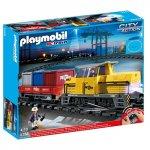 Playmobil 5258 – RC-Güterzug mit Licht und Sound um 70 € statt 137 €
