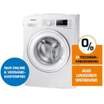 Samsung WW7AJ5586DW Waschmaschine um 333 € statt 399 €