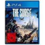 """""""The Surge"""" für die PlayStation 4 um 17,37 € statt 34,90 € – Bestpreis"""