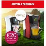 SPECIAL.T Teemaschinen inkl. Versand ab 59 € bei Media Markt
