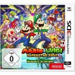 Mario & Luigi: Superstar Saga + Bowsers Schergen [3DS] um 33€ statt 39€