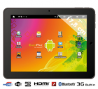 easypix 730 Satellite 3G Tablet für 209,80€ @Pauldirekt