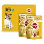 Welpenbox GRATIS von Pedigree – kostenlose Lieferung