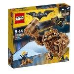 Lego Batman Movie 70904 – Clayface: Matsch-Attacke um 19,20 € statt 29,93 € (exklusiv für Prime-Mitglieder)