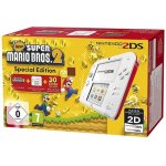 TOP! Nintendo 2DS – Konsole inkl. New Super Mario Bros. 2 um 49 €