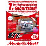 Media Markt Wiener Neustadt Geburtstagsangebote bis 21.10.2017