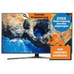 "Samsung UE55MU6440 55"" 4K Ultra HDR TV um 699 € statt 999 €"