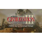 Sid Meier's Civilization III – Complete Edition GRATIS bei HumbleBundle