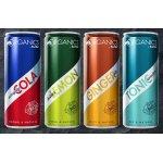 Red Bull Organics – 4 Dosen KOSTENLOS durch Suchbild (ab 12 Uhr)