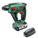 Bosch DIY Akku-Bohrhammer UneoMaxx + Zubehör um 130€ statt 156€