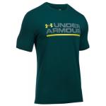 Under Armour T-Shirt (div. Farben) um nur 9,90 € statt 22,28 €