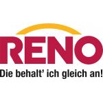 Reno Onlineshop – 20 % Rabatt auf bereits reduzierte Ware
