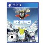 Steep (Playstation 4 / Xbox One) ab 14,99 € statt 28 €