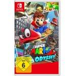 Super Mario Odyssey [Nintendo Switch] um 36,49€ statt 54,99€
