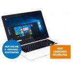 chiliGREEN C14W Mobilitas 14,1″ Notebook um 179 € statt 245,21 €