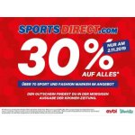 TOP! 40 % Rabatt auf ALLES bei Sports Direct – am 2. & 3.11.