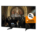 Panasonic TX-49EXW584 49″ UHD LED-TV um 619 € statt 738 €