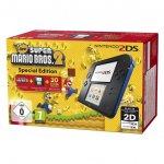 Libro Filialen – Nintendo 2DS Bundles um nur 62,10 € (bis 22.11.)