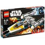 Lego Star Wars 75172 – Y-Wing Starfighter um 43€ statt 57€ (nur Prime)