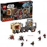 LEGO Star Wars 75180 – Rathtar Escape um 60€ statt 72,58€ (nur Prime)