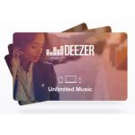 Deezer Premium+ für 3 Monate um 0,99 € statt 29,97 €