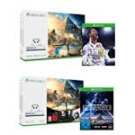 Xbox One S Bundles zu Spitzenpreisen im Cyber Monday Countdown!