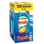 Persil Color Gel (130 Waschladungen) um 15,99 € statt 27,80 €