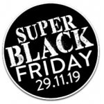 Cineplexx Black Friday / Cyber Monday am 29.11. & 02.12.