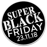 Cineplexx Black Friday / Cyber Monday am 24. & 27. November 2017